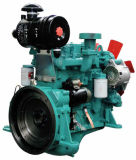 Cummins B Series Marine Diesel Engine 6BTA5.9-GM100