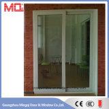 Puertas y Windows del PVC del vidrio Tempered del perfil de la concha UPVC