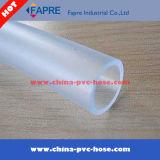 PVCプラスチックホースのゆとりのホース