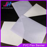 물자 인쇄를 위한 380GSM 300*500d 18*12 PVC 코드 기치