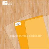 카드를 만들기를 위한 잉크 제트 장을 인쇄하는 황금 은 또는 백색 PVC