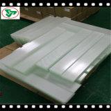 vetro solare del galleggiante basso ultra chiaro del ferro di 3.2/4mm per il comitato fotovoltaico