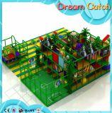 販売のための装置が付いている最も新しいデザイン屋内使用された子供の運動場