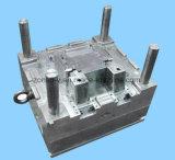 El metal plástico modificado para requisitos particulares del moldeo por inyección de la precisión que estampa el molde/muere