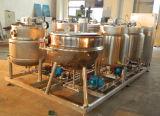 Industrielle Maschine der automatischen gummiartigen Bären-Kh-300 für Süßigkeit-Fabrik