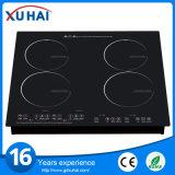 Het Kooktoestel van de Inductie van het Toestel van de Keuken van de Verzekering van de kwaliteit
