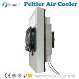 신기술 48V 10A 소형 휴대용 Peltier 공기 냉각기