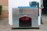 CentrifugaalVentilator van de Industrie van roestvrij staal 4-72 de Grote