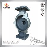 China Sand Casting Fabricant Casting Iron Pump