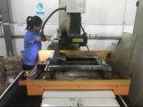 Изготовление металлического листа штемпелюя гнуть/изготовление листа металла