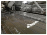 Halb-Selbststeinscherblock-Maschinen-Granit-/Marmorausschnitt-Maschine