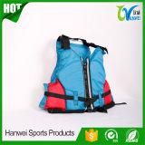 신식 보편적인 휴대용 수영 안전 재킷 (HW-LJ050)