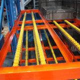 Lager-Speicher-Lösungs-Karton-Phasenracking