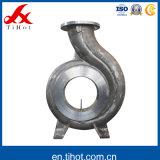 Roestvrij staal 304 Afgietsel van de Precisie van de Investering van de Was van de Sol van Kiezelzuur 316 het Verloren