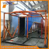 アルミニウムプロフィールのための電気赤外線タイプ暖房のトンネルの粉の炉のオーブン