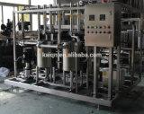 Macchina automatica di sterilizzazione dello sterilizzatore del piatto UHT dello sterilizzatore UHT del pastorizzatore del latte