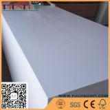Scheda ad alta densità della gomma piuma del PVC usata per mobilia e la decorazione
