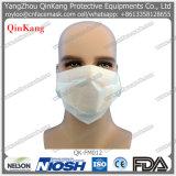 Mascarilla de papel quirúrgica médica y respirador de partículas de papel