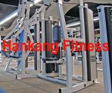 Force de marteau, gymnase, équipement de remise en forme, machine MTS, presse inclinée ISO-latérale (MTS-8001)