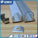 LEIDENE van het Aluminium van Ce het StandaardKanaal van de Strook met Plastic Dekking