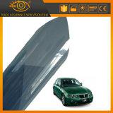 Ventana de coche de 2 capas que teñe la película solar negra de Src