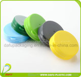 Бутылка любимчика 300ml пластичный упаковывать фармацевтическая пластичная с срывая крышкой