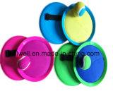 Центр событий задвижки ленты Toss & пляжа задвижки волшебный с затворами диска, 2 шариками (большими и малыми) и PVC носит мешок