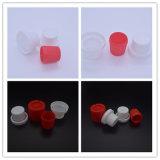 最もよい品質によって射出成形の部品の/Plasticのカスタマイズされるプラスチックスプレーヤーは/Plasticのふたできる