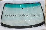 車のクラスの風防ガラスのための薄板にされたガラス車の部品