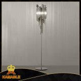 Lâmpada de assoalho Chain decorativa Home moderna (KA5151)