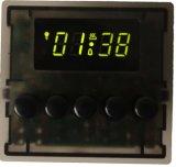 Visualización de LED, temporizador del horno de Digitaces para la cocina de gas/el horno