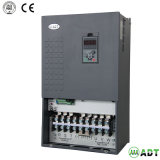 三重の出力タイプ380V/440V 0.7kw~560kw AC駆動機構VFD/の速度のコントローラ