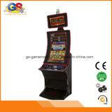 Ventas de juego arqueadas de la cabina de la máquina tragaperras del juego de la habilidad de la arcada de la pantalla