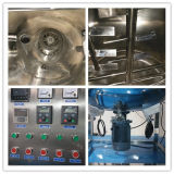 Dusche-Gel, das Maschine Karosserie herstellt sich zu waschen/Bad-Sahnemischmaschine