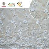 Senhora Matéria têxtil qualidade de Laço Tela, popular e melhor, teste padrão floral 2017 E10015