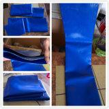 Положенный PVC плоский шланг разрядки, Manafacturer