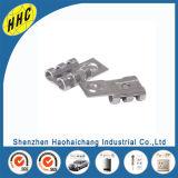 Conector de terminais de aço inoxidável de aço inoxidável