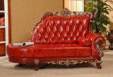 Presidenza del sofà della casa del blocco per grafici di legno del sofà del salone di modo (UL-NS228)