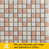 Mosaico di ceramica Finished opaco di vendita calda per la piscina 25*25mm (nuoto P I01/I02)