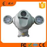 Cámara de la visión nocturna HD IR Vechile PTZ de Dahua 1.3MP Cmos el 100m