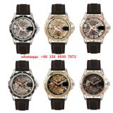 人Fs485のためのハイエンド設計のステンレス鋼の腕時計