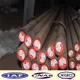 Штанга стали углерода круглая для стали прессформы впрыски (S50C/SAE1050/1.1210)