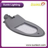 까만 회색 조정가능한 알루미늄 바디 LED 가로등 (SLRF28)