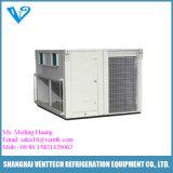 Unidad de aire acondicionado del tejado del aire para la unidad embalada R407c