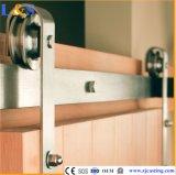 Desplazamiento del hardware de la puerta de granero para la puerta de madera (LS--SDU-010)