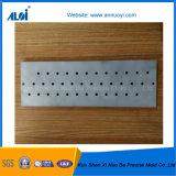 ISO9001: 2008년 중국 제안 정밀도 알루미늄 격판덮개
