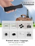 手荷物の小包ボックススケールの重量を量るデジタル卸し売り多彩な荷物