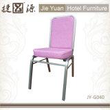 Linen стул церков конструкции Seating церков (JY-G040)