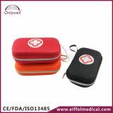 Kit de primeros auxilios de la emergencia médica de la promoción de EVA