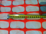 Сеть безопасности UV цепкости Stablized высокой предупреждающий